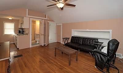 Bedroom, 4202 Barker Ave, 1