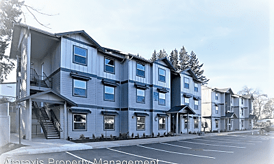 Building, 2655 NE 205th Ave, 2