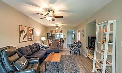 Living Room, 4111 Lorene Dr 103, 1
