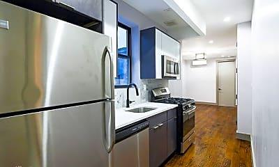 Kitchen, 1743 Gates Ave, 1