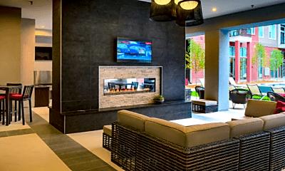 Living Room, 3280 Denargo St, 2