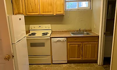 Kitchen, 2015 8th Ave, 1