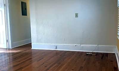 Bedroom, 6037 Market St, 1