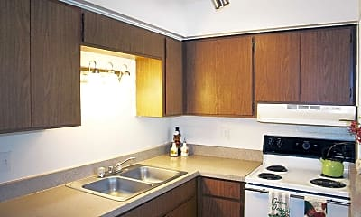 Kitchen, Catalina Vista, 2