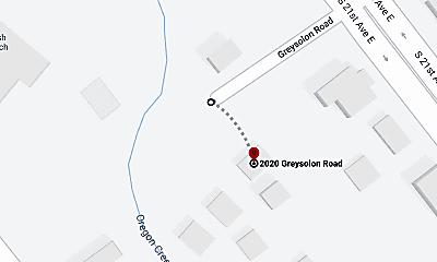 Building, 2020 Greysolon Road, 1