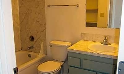 Bathroom, 807 A St, 1