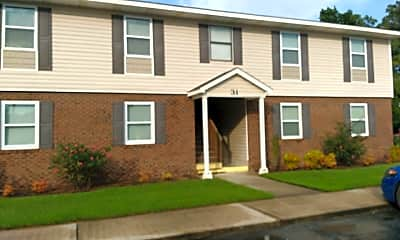 Croatan Forest Apartments, 0