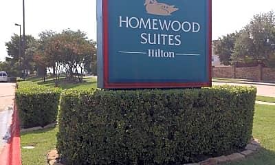 Homewood Suites Hotel, 1