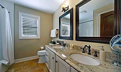 Bathroom, 1232 El Dorado Pkwy E, 2