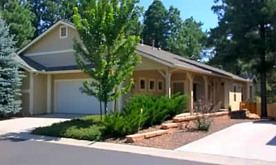 Forrest Springs Townhomes, 2