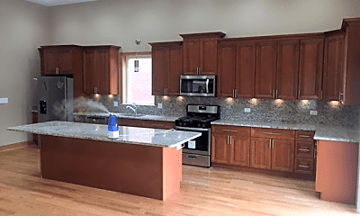 Kitchen, 6025 W Giddings St, 2