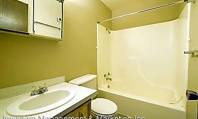 Bathroom, 1821 - 1835 2nd Street SE, 2