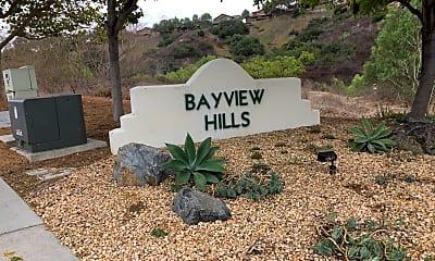 Bayview Hills, 1