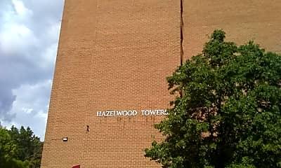 Hazelwood Towers, 1