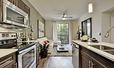 Kitchen, 11400 Domain Drive Ste 115, 0