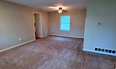 Living Room, 836 General Senter Dr, 1