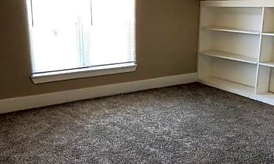 Bedroom, 719 Asp Ave, 1