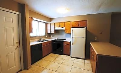 Kitchen, 126 Inlet Reach Cir, 1