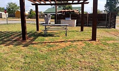 Playground, 1100 E 10th St, 1