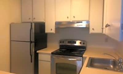 Kitchen, 1451 3rd St, 1
