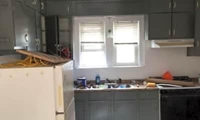 Kitchen, 3320 W Addison St, 0