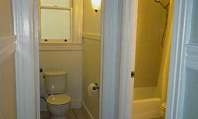 Bathroom, 3476 19th St, 2