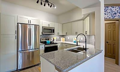 Kitchen, Cortland Med Center, 0
