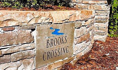 Community Signage, 114 Wrights Crossing Rd, 2