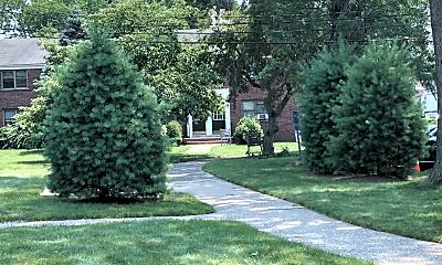 Building, 356 Church St, 2