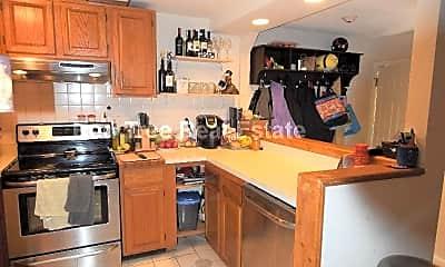 Kitchen, 28 Mercer St, 2