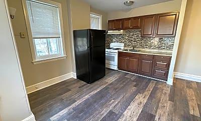 Kitchen, 212 E Broad St, 2