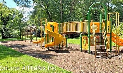 Playground, 625 Coleman St, 2