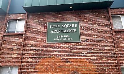 Townsquare, 1