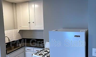 Kitchen, 160 Orange St, 1