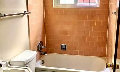 Bathroom, 2420 Dwight Way, 2