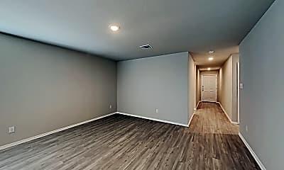 Living Room, 5406 Cicada Circle, 1