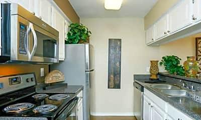 Kitchen, 3400 Woodchase Dr, 2