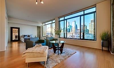 Living Room, 1111 S Grand Ave 1010, 0