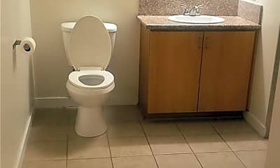 Bathroom, 13429 Vanowen St 104, 1