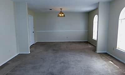Living Room, 4304 Burtonwood Dr, 1