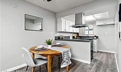 Kitchen, 2891 Canyon Crest Dr, 1