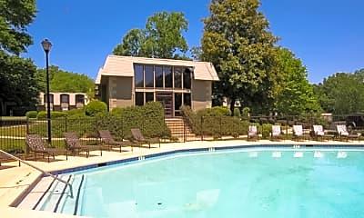 Pool, Ivy Ridge, 0
