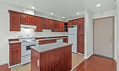 Kitchen, 801 23RD AVE S, 0