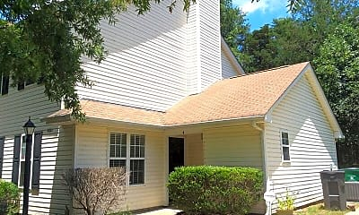 Building, 6614 Bevington Ridge Road, Unit B, 1