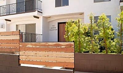 Building, 3761 Jasmine Ave, 1