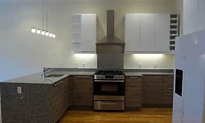 Kitchen, 98 L St, 0