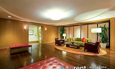 Living Room, 50 Lansing St, 302, 2