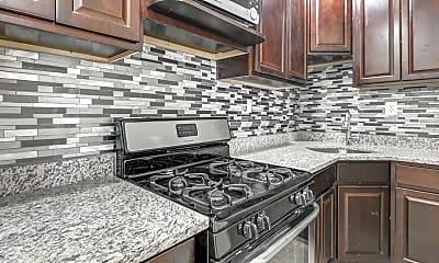Kitchen, 42 Johnson Street, 1