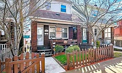 Patio / Deck, 116 E 17th Ave, 0