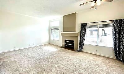 Living Room, 21128 Aqua 288, 1